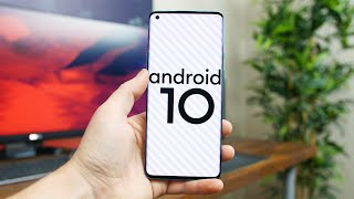OxygenOS Features I Love On the OnePlus 8 Pro