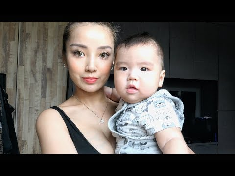My Life After Becoming A Mom | Naomi Neo