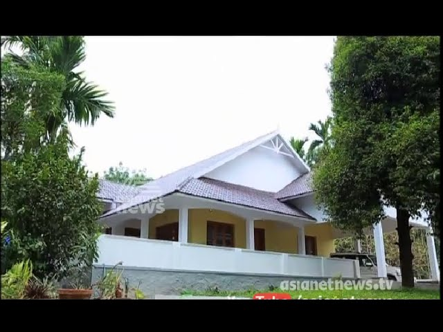 Modern style 4 Bed Room Home in Ernakulam | Dream Home 16 April 2016