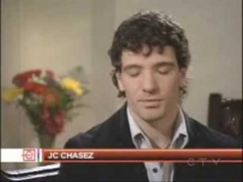 JC Chasez - SCHIZOPHRENIC