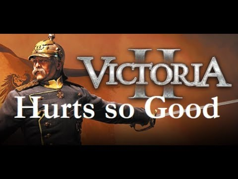 Victoria II: EU4's Older, Enigmatic, and Abusive Stepbrother