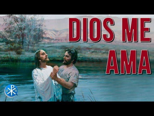 Dios me Ama   Perseverancia - P. Gustavo Lombardo