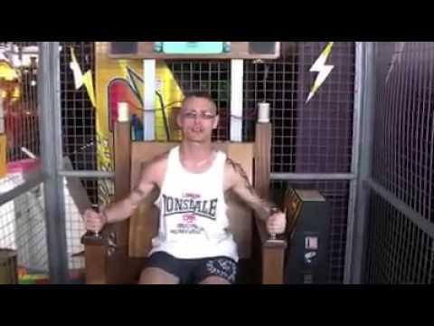 Elektrischer Stuhl Youtube