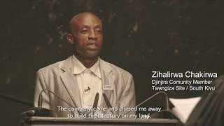 Dokville 2016 – Kongo Tribunal