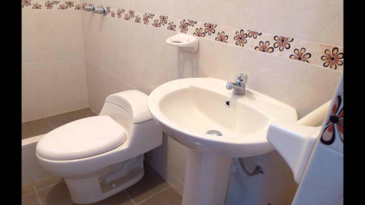Residencial Hilaria Avance de obra Dormitorios y Baños ... - photo#14