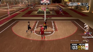 BEST PURE STRETCH FOUR IN NBA2K19