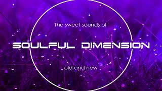 Best Of Soulful Dimension 1 Soulful House Mix.mp3