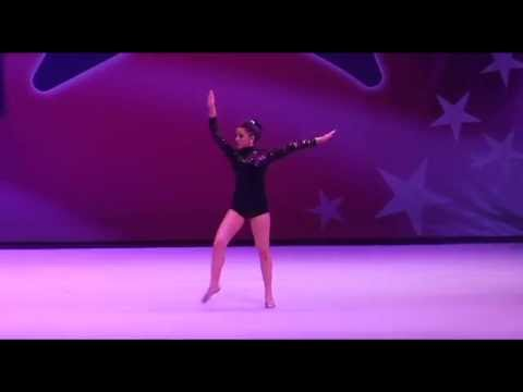 Are You That Somebody - Applause Talent - Alexis Walker from The Pennsylvania Dance Co