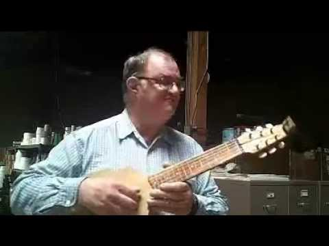 18 Inch Guitar