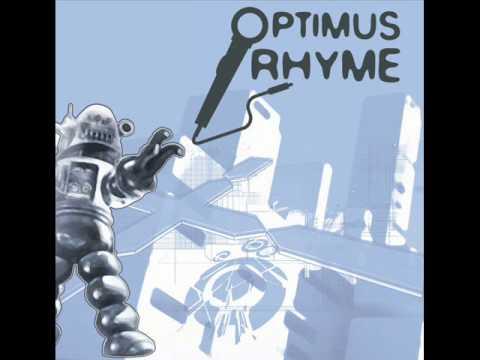 Optimus Rhyme- Autobeat Airbus ( lyrics in disc) mp3