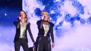 Bananarama STAY Shakespears Sister Live Bournemouth International Centre England UK Nov 26 2017