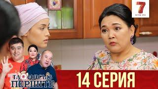 """""""Тақиясыз періште"""" 14 шығарылым (14 выпуск)"""
