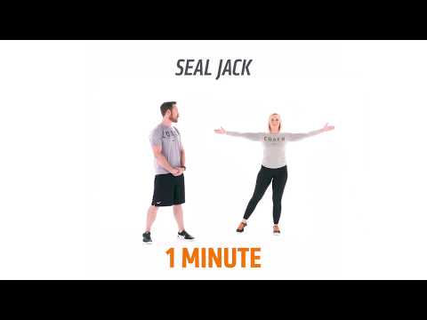 3.25.20 At Home Workout
