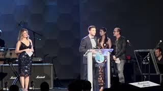 Sennheiser Receives TEC Award for HSP Omni Mic
