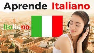 Aprende Italiano Mientras Duermes ||| Las Frases y Palabras Más Importantes En Italiano ||| 8 Horas