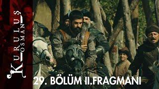 Kuruluş Osman 29. Bölüm 2. Fragmanı