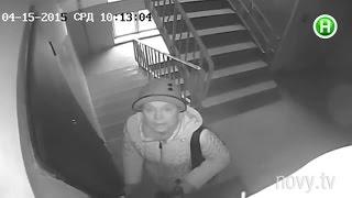 Что делают соседи под вашей дверью и действительно ли угрожают вам домушники? - Абзац! - 02.06.2015