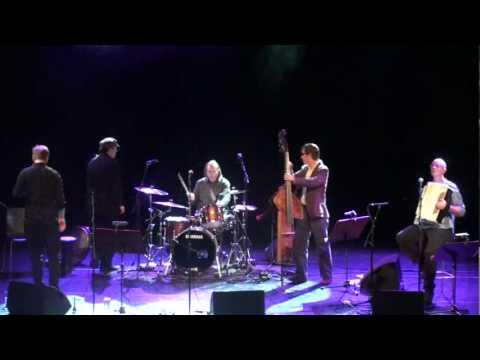 klezwoods was in concert in Helsinki Savoy Theater 07