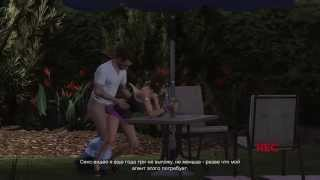 Grand Theft Auto V porn mission