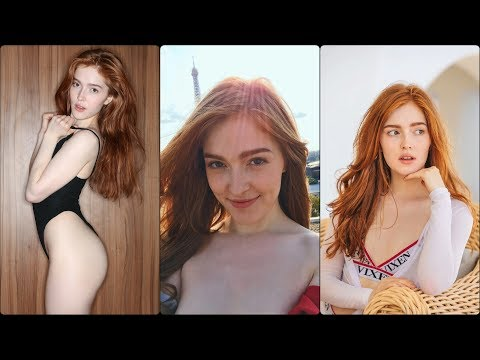 【HD】Sexy Girl Andrea Veresova Czech from YouTube · Duration:  59 seconds