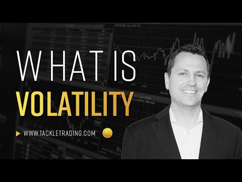 What Is Volatility