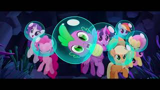 My Little Pony: le film, Trailer thumbnail