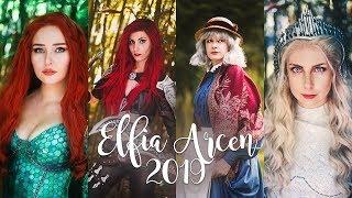 Elfia Arcen 2019 Vlog!