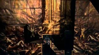 God of War 3 -混沌Chaos-提西福涅之門GATES OF TISIPHONE-奇美拉x2Chimaerax2.mpg