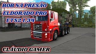 Gambar cover LIVE BOB ESPONJA NA PRESSÃO ELDORADO PRO  #2K ..TMJ GALERA