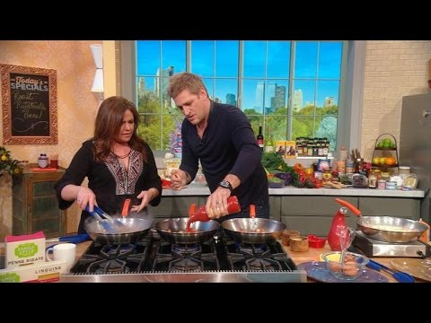 Curtis Stone's 8-Minute Bolognese