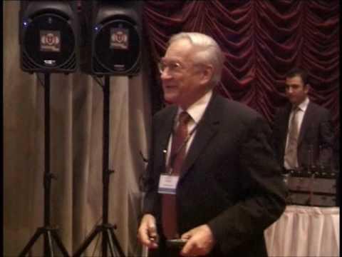 Prof. Richard R. Ernst