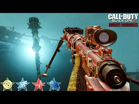 'Origins' THESE MODDED WEAPON NAMES ARE THE BEST! ! (Call of Duty Black Ops 3 Zombies Mod)