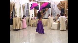 Самира-Восточные Танцы