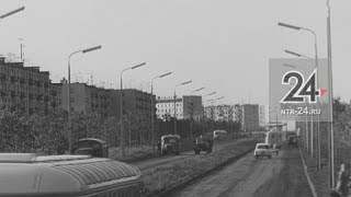 Нижнекамцы вышли на улицы родного города, чтобы узнать их истории