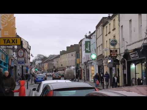'Living the Life of Reilly', in Cavan Town