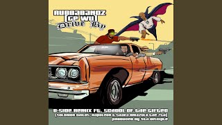 Drive by (feat. School of the Gifted, Napoleon, Solomon Childs & Shaka Amazulu the 7th) (4th...