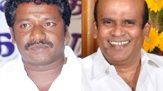 Nadigar Sangam Wishes Karunas and Vagai Chandrasekar for their Victory!...