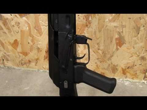 AK 101 - .223 Remington (5.56x45mm NATO)