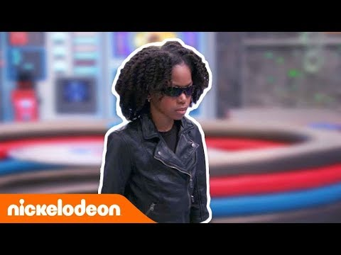 Опасный Генри | Топ 7 | Моменты, когда Шарлотта была настоящим боссом | Nickelodeon Россия