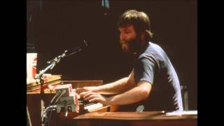 Brent Mydland - Maybe You Know (Berkeley 7/10/88 )