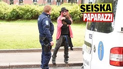 Bam Margera ja Andy McCoy sikailivat Helsingissä: pippeleitä, pultsareita ja poliiseja!