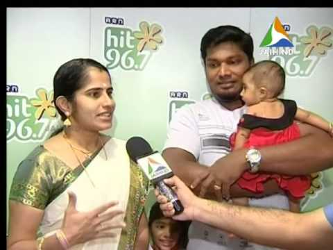 HIT fm JAIHIND Dubai, Middle East Edition News, 04.09.2014, Jaihind TV