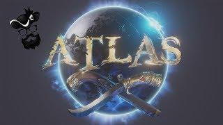 De los creadores de Ark: ATLAS | Tráiler filtrado por error