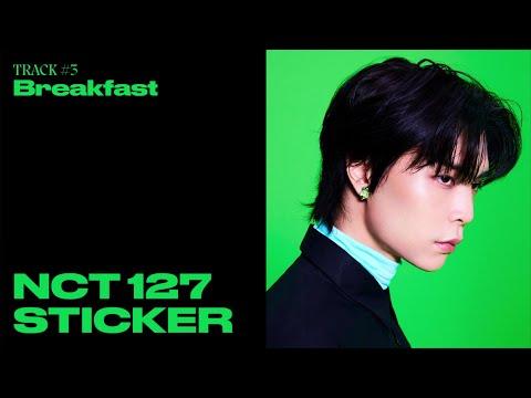 NCT 127 – Breakfast