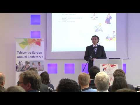 Telecentre Europe Annual Conference
