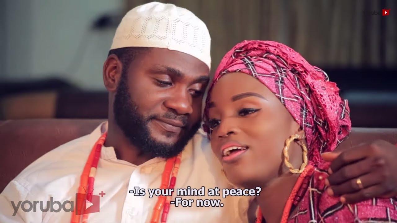 Download Ona Eburu Latest Yoruba Movie 2020 Drama Starring Bukunmi Oluwasina | Jide Awobona | Taiwo Hassan