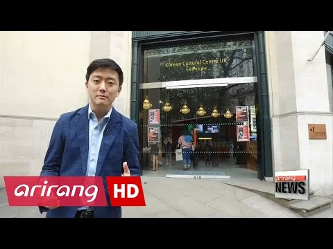 Discovering Hallyu in Britain