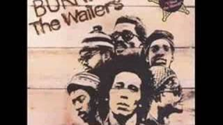 Watch Wailers Rastaman Chant video
