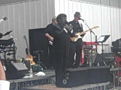 Percy Sledge At Fletcher Toyota When A Manu0027s Loves