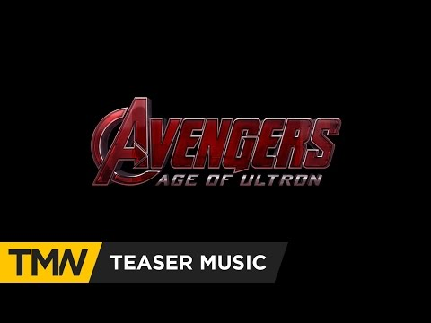 Avengers: Age Of Ultron - SDCC Teaser Music | Hi-Finesse - Sky Dream